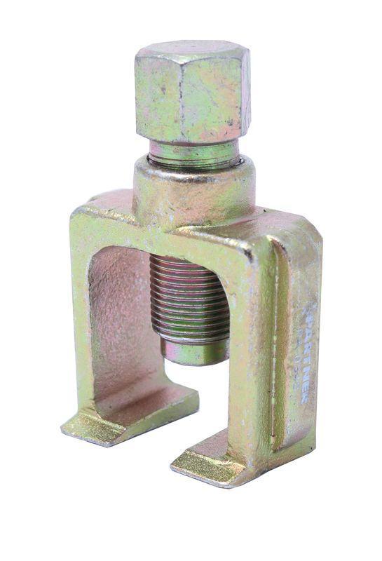 Съемник шаровых опор и наконечников рулевых тяг  (рабочая глубина -40мм, размер зева-17мм, рабочая ширина-38мм