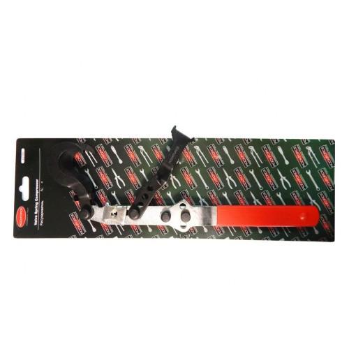 Рассухариватель клапанов рычажного типа(для верхнеклапанных двигателей), в блистере
