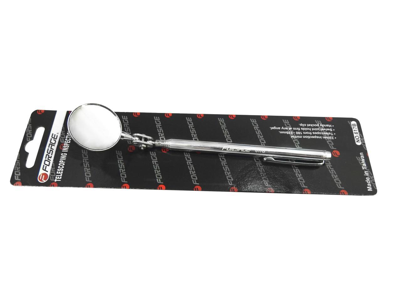 Приспособление для осмотра узлов и агрегатов телескопическое (L:180-528мм)