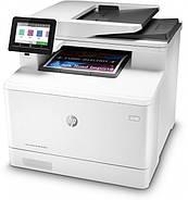 Принтер HP Color LaserJet Pro M479fdn, фото 2