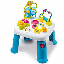 Стол развивающий для деток Cotoons Smoby 110426