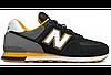Оригінальні чоловічі кросівки New Balance 574 (ML574SKA)