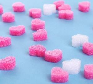 Джелли кубики (Jelly cube) для слайма