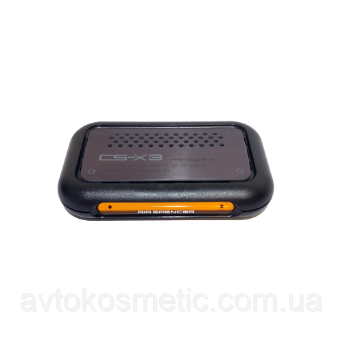 Ароматизатор Eikosha CS-X3 BLACK CITRUS