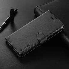 Чехол-книжка Xiaomi Redmi Note 7 / Redmi Note 7 Pro Black, фото 2