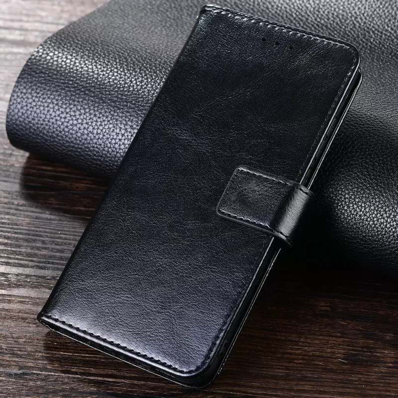 Чохол-книжка Xiaomi Redmi 4 Pro / Redmi 4 Prime Black