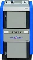 Котел пиролизный Atmos C 18 S
