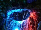 Цветная подсветка для фонтана, пластмасса, 5 Вт, 220В, фото 9
