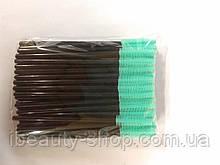 Щетка силиконовая для ресниц