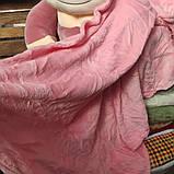 Детский плед 3-в-1 П (плед-игрушка-подушка), фото 3