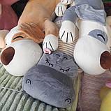 Детский плед 3-в-1 П (плед-игрушка-подушка), фото 2