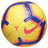 Мяч футбольный Nike Merlin SC3307-710 (размер 5), фото 2