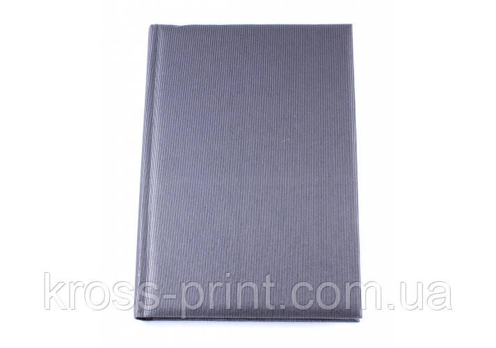 Щоденник недатований, А6, Вельвет