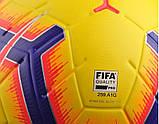 Мяч футбольный Nike Merlin SC3307-710 (размер 5), фото 4