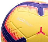 Мяч футбольный Nike Merlin SC3307-710 (размер 5), фото 5
