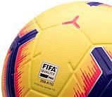 Мяч футбольный Nike Merlin SC3307-710 (размер 5), фото 6