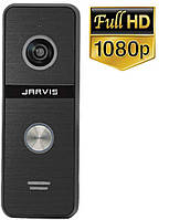 Full HD 1080P Вызывная панель видеодомофона Jarvis JS-02B FullHD