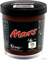 Шоколадна паста Mars, 200 г