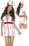 Костюм медсестры Nurse Costume, S/M, L/XL
