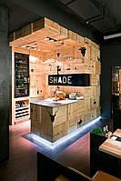 Интерьер и мебель для ресторанов, баров, кафе, пабы, фото 1