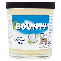 Шоколадная паста Bounty, с кокосовыми хлопьями, 200 г