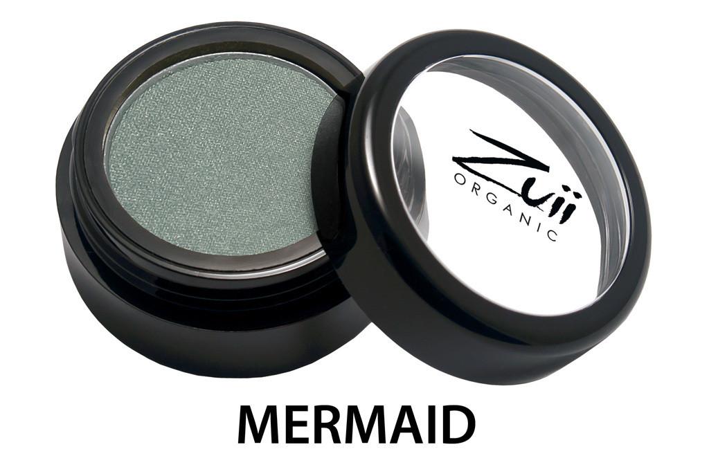 Тени  для век органические Mermaid /Русалка 1,5 г Zuii Organic
