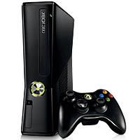 Игровая приставка Microsoft XBOX 360 4GB L9V-00011