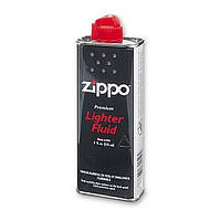Бензин Zippo. Как отличить оригинал от подделки.