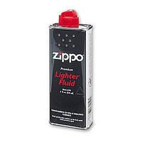Бензин Zippo. Як відрізнити оригінал від підробки.