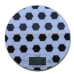 Ваги кухонні електронні NN SF 620/6145 (електронні ваги)