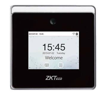 Бесконтактный учет рабочего времени по лицам ZKTeco Horus ZK-TL1