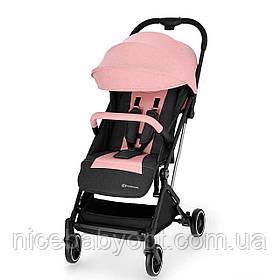 Прогулочная коляска Kinderkraft Indy Pink