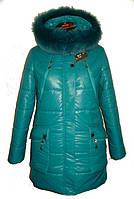 Зимние куртки и пальта