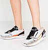 Оригінальні жіночі кросівки Puma x Mr Doodle Mile Rider (37421501)