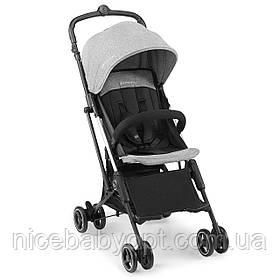 Прогулянкова коляска Kinderkraft Mini Dot Gray