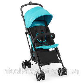 Прогулянкова коляска Kinderkraft Mini Dot Turquoise