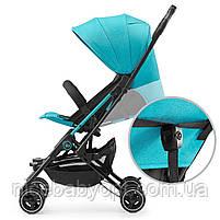 Прогулочная коляска Kinderkraft Mini Dot Turquoise, фото 5
