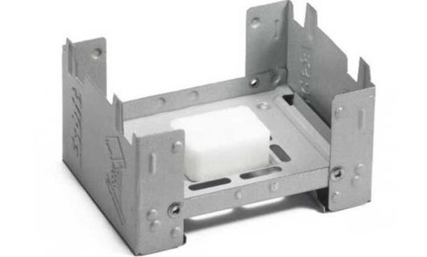 Горелка твердотопливная Esbit Pocket stove SMALL 20x 4гр