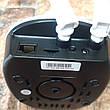 Поворотная IP-камера видеонаблюдения видеоняня Smart Camera Q5 Wi-Fi, управление через телефон (живые фото), фото 2