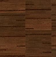 Пробковый пол Linn cioccolato Плавающий WRT лак wicanders