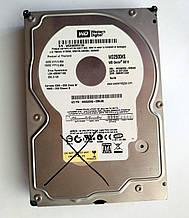 921 Неисправный HDD WD 250 GB SATA2 3.5'' 7200 rpm 8MB - WD2500KS