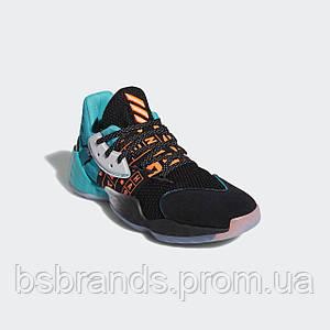 Мужские баскетбольные кроссовки адидас Harden Vol. 4 EH1999 (2020/2)