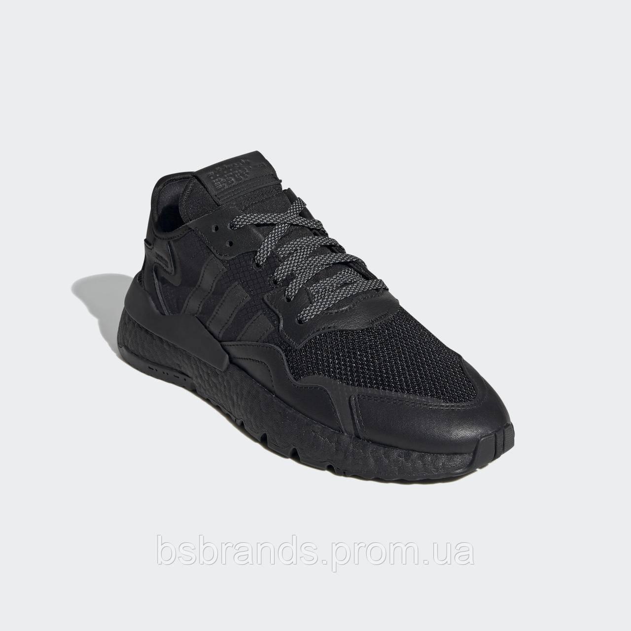 Мужские кроссовки адидас Nite Jogger FV1277 (2020/2)