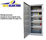 Шкафы силовые распределительные СПМ 75-7, фото 3
