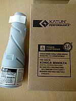 Тонер-картридж Konica Minolta TN114 Katun Performance (05641)