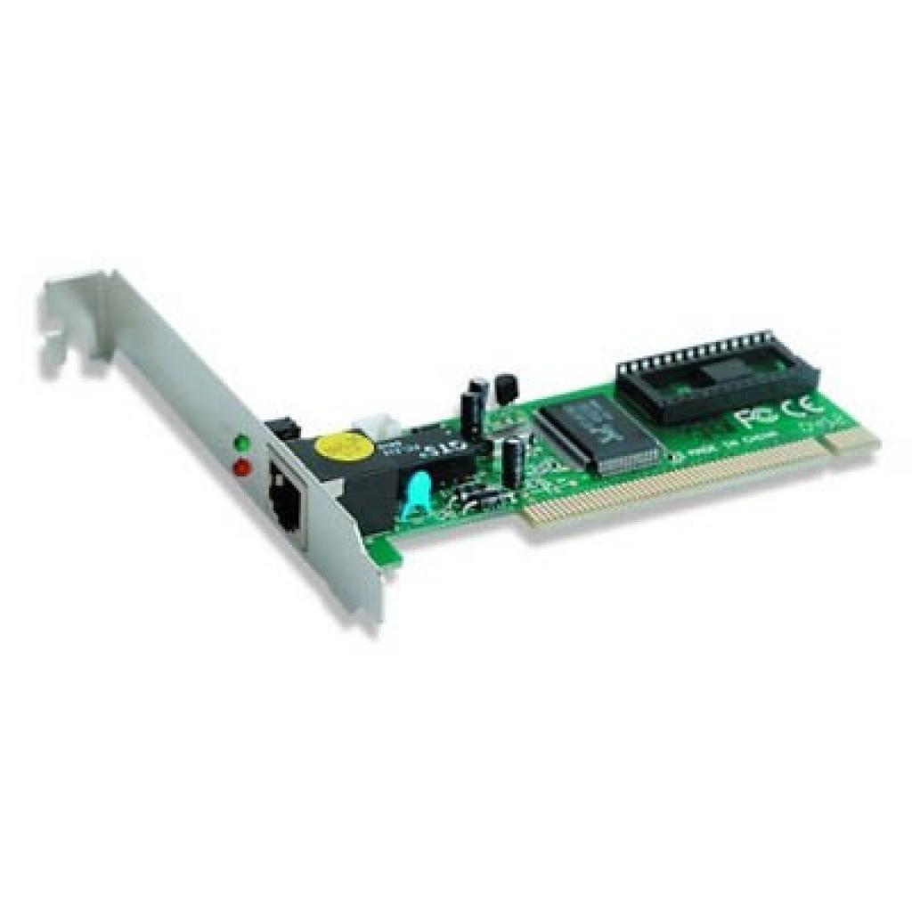 Мережевий адаптер Gembird NIC-R1 Fast Ethernet (NIC-R1)