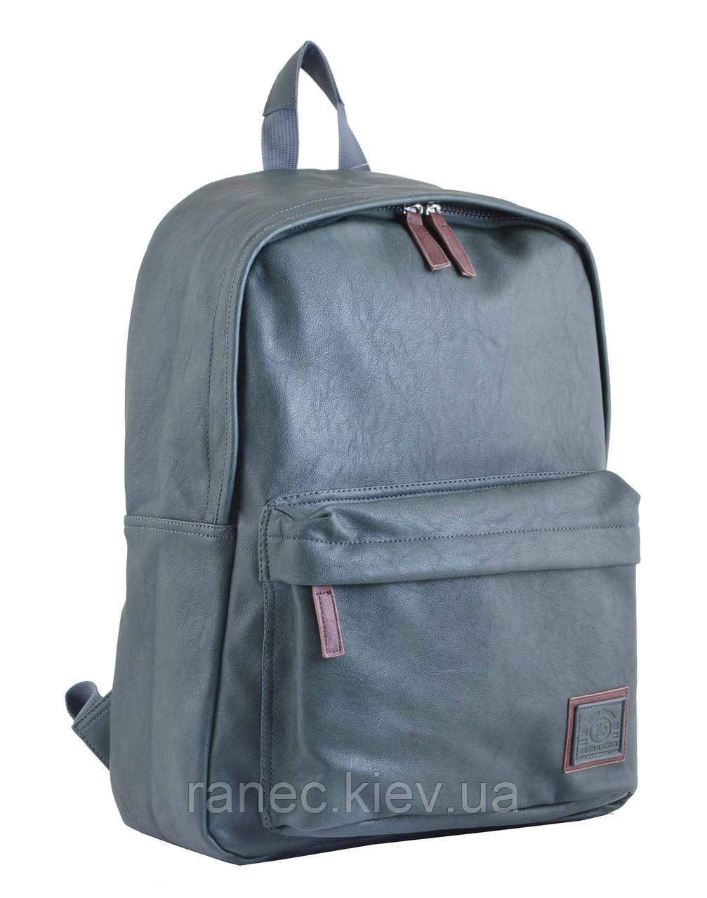 Рюкзак подростковый Yes ST-15 Khaki 553512 YES