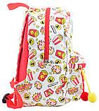 Рюкзак молодежный ST-32 POW 28*22*12 555435 Yes, фото 2