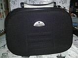 Сумка кейс портфель органайзер черный код Н5, фото 7