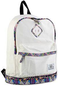 Рюкзак подростковый ST-15 Ethiopia beige 553562 1 Вересня